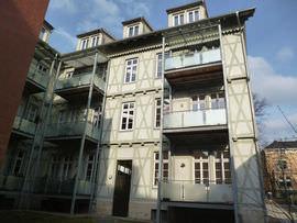 Braunschweig Magniviertel 4 Zimmer Mietwohnung Immobilien In
