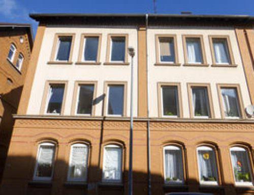 Braunschweig Univiertel, 3-Zimmer-Mietwohnung