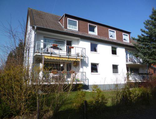 Watenbüttel, Braunschweig 3-Zimmer-Eigentumswohnung