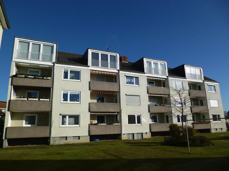 Weddel 3 zimmer eigentumswohnung immobilien in for 3 zimmer wohnung braunschweig