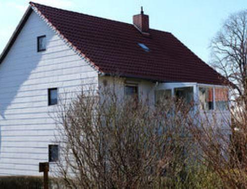 Wolfenbüttel, Ahlum Einfamilienhaus