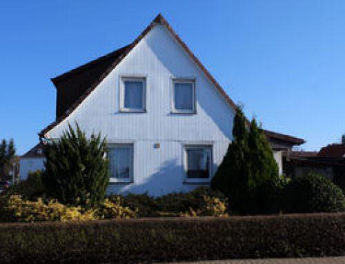 Wolfenbüttel Einfamilienhaus, Drei-Linden-Siedlung