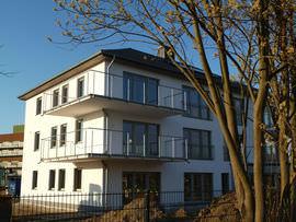Wolfenb ttel monplaisier 3 zimmer mietwohnung for Immobilien mietwohnung