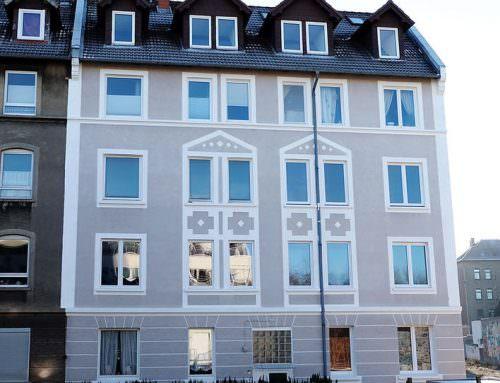 Braunschweig Westliches Ringgebiet, 3-Zimmer-Eigentumswohnung