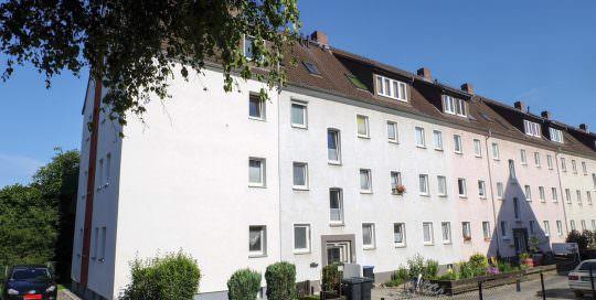 Wolfenbüttel, Stadtgebiet, 3 Zimmer Eigentumswohnung