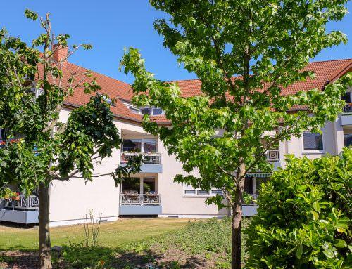 Braunschweig-Broitzem, 3-Zimmer-Eigentumswohnung