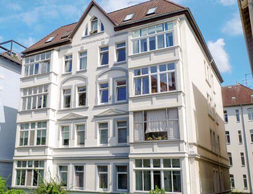 Braunschweig-Östliches Ringgebiet, 3-Zimmer-Eigentumswohnung