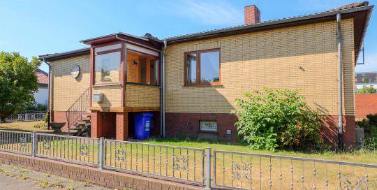 Braunschweig Watenbüttel, Bungalow