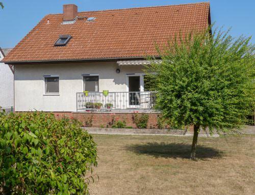 Süpplingenburg, Ein-/Zweifamilienhaus
