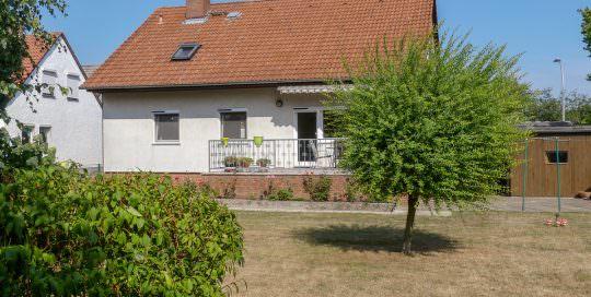 Süpplingenburg, Einfamilienhaus