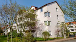 Wolfenbüttel, Am Okerufer, 3-Zimmer-Eigentumswohnung