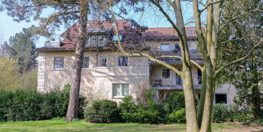 Wolfenbüttel Stadtgebiet, 4 Zimmer Mietwohnung