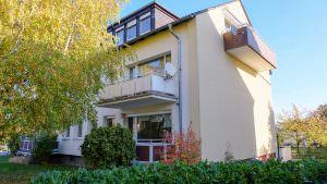 Wolfenbüttel, Weiße Schanze, 3-Zimmer-Mietwohnung