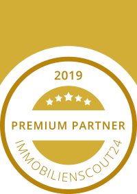 ImmoScout24 Premium Partner 2019
