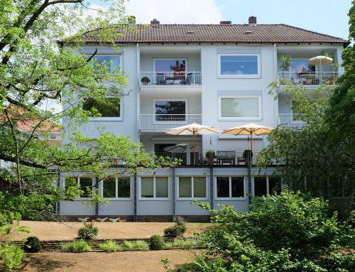 Braunschweig, 3-Zimmer-Mietwohnung, Okerlage