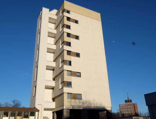 4-Zimmer-Maisonette, Braunschweig, Viewegs Garten