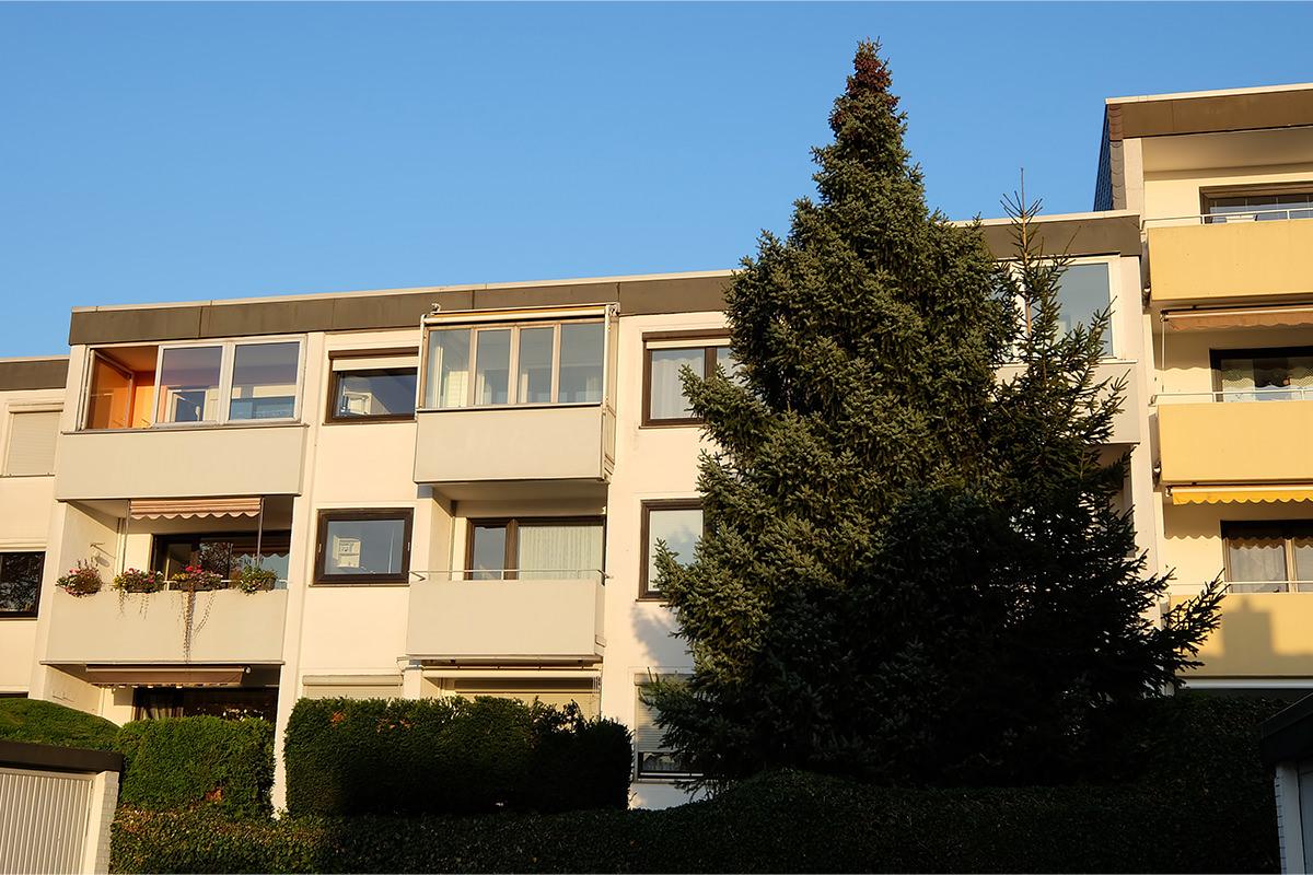 Wolfenbüttel, 1-Zimmer-Mietwohnung
