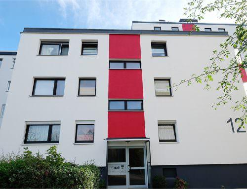 Wolfenbüttel, 3-Zimmer-Eigentumswohnung