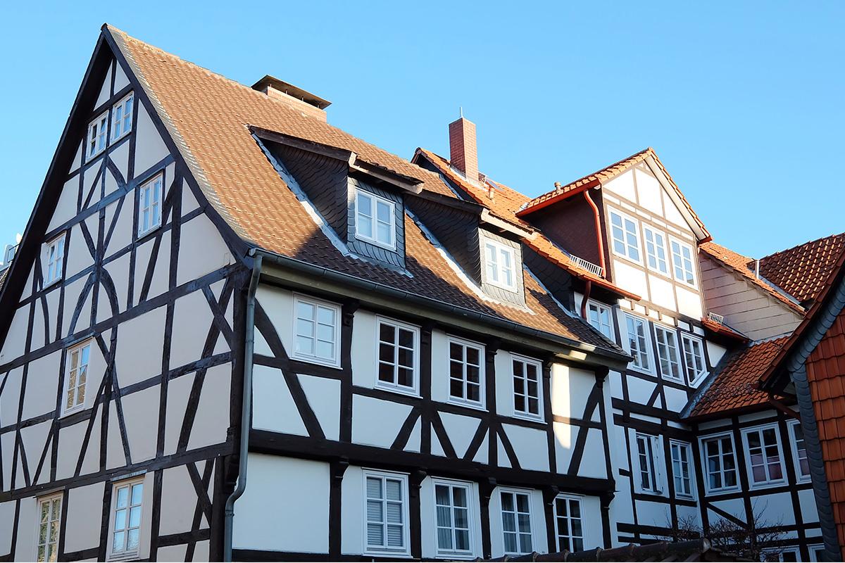 Wolfenbüttel, Innenstadt