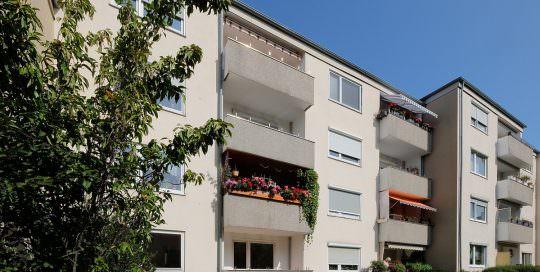 Braunschweig Hondelage, 3 Zimmer-Wohnung