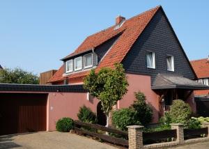 Wolfenbüttel-Stadtgebiet, Zweifamilienhaus